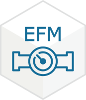EFM Emerson ROC Module